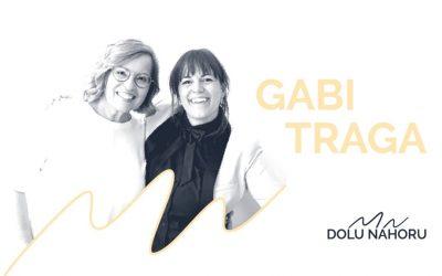 Díl #4 – Gabi Traga