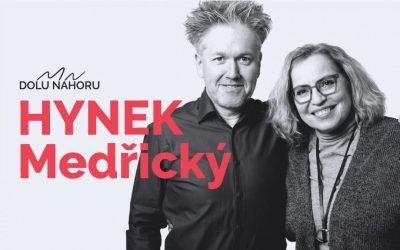 Díl #28 – Hynek Medřický
