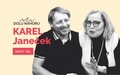 Díl #27 – Karel Janeček