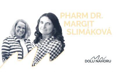 Díl #2 – Margit Slimáková