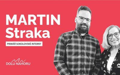 Díl #29 – Martin Straka