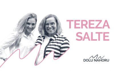Díl #11 – Tereza Salte