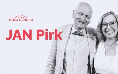 Díl #33 – Jan Pirk