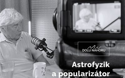 Díl #34 – Jiří Grygar